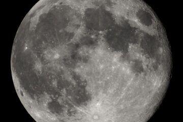 Der große Mond-Kalender