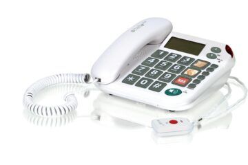 Notruf-Telefone – Die Sicherheit für schnelle Hilfe