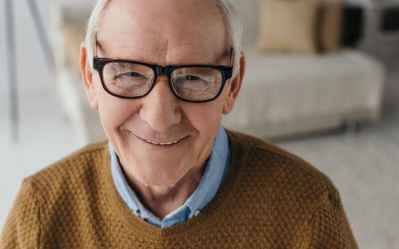Was macht eine hohe Lebensqualität im Pflegefall aus?